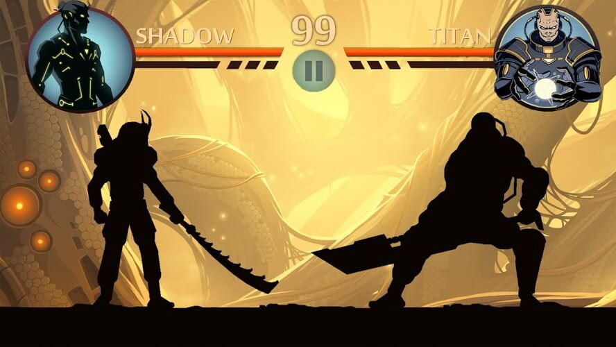 Tải game Shadow Fight 2 MOD Tiền, Level